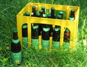 """Bei """"Findet Jonathan!"""" ging es vor allem um Bier"""