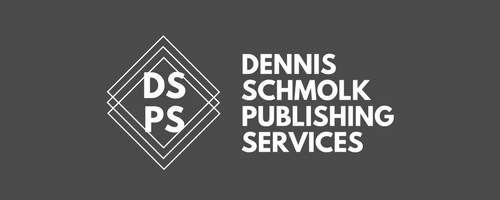 DSPS (Dennis Schmolk Publishing Services) Logo