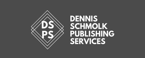 DSPS (Dennis Schmolk Publishing Services) Logo
